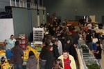 Photos de notre bourse aquariophile qui a eu lieu le week end du 18 Novembre 2012