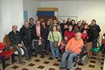 Galettes des rois du club aquariophile  de saint-brieuc du 26/01/2013