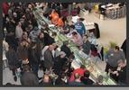 Photos de la bourse ACARA 2013